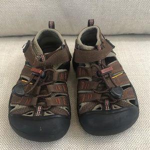 Kenn Waterproof Newport Sandals
